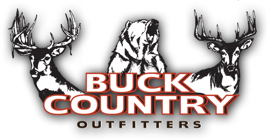 Buck Country Outfitters Logo